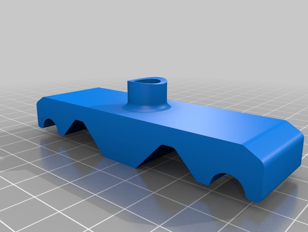 Replicator 2校平器