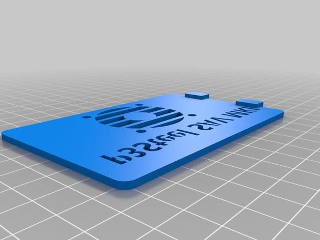 Prusa i3打印机 电路盒