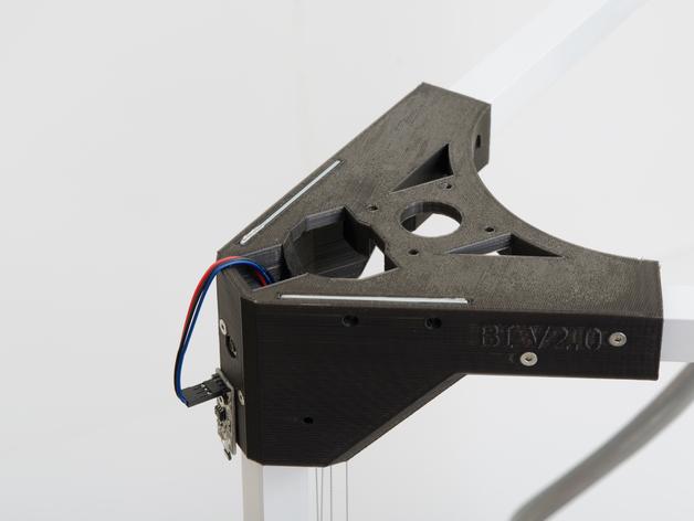 BI V2.0 3D打印机