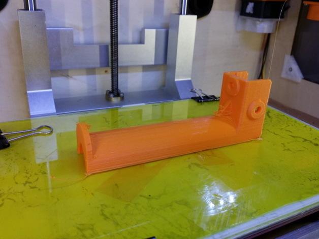 Kossel打印机线轴架