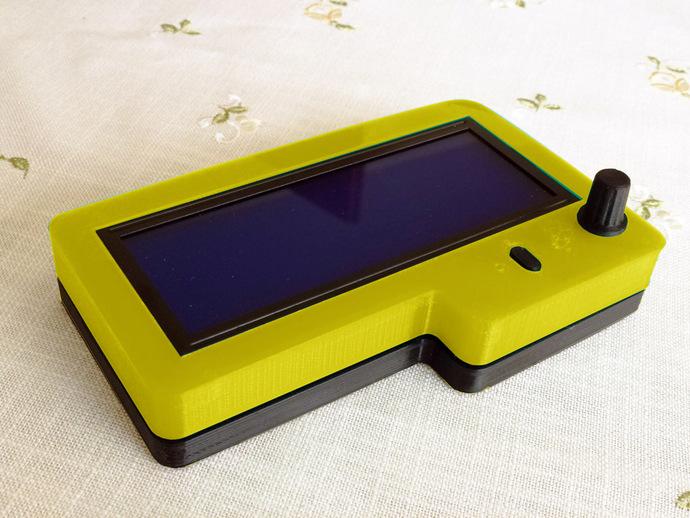 智能控制器保护盒