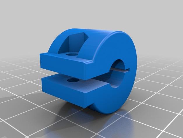 打印机Z轴联轴器