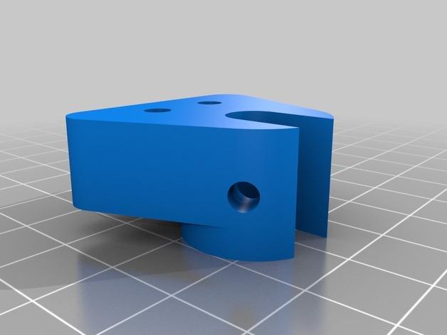 双向性硅钢片支撑架