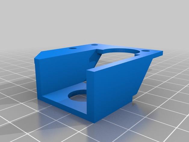 PrintrBot 打印机自动调平探针