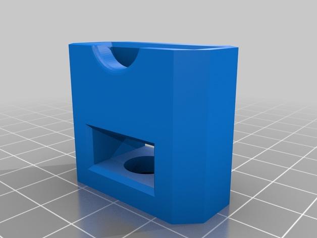 Prusa i3打印机线轴架