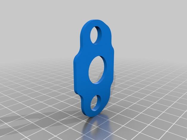 QU-BD One-Up 打印机替换部件