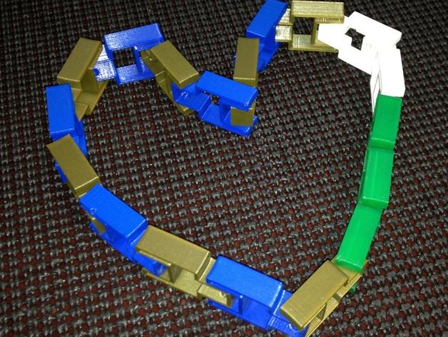 链条 链锁