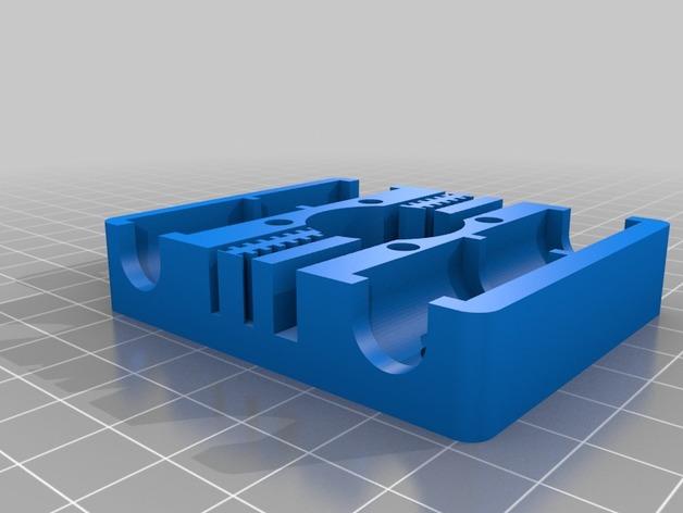 Prusa I3打印机 X carriage