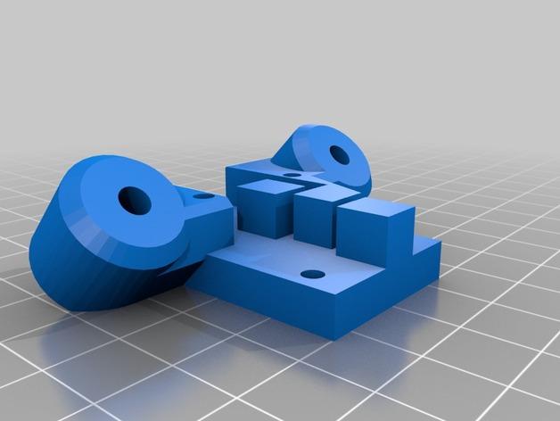 打印机磁力套件