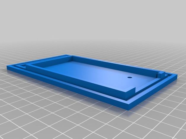 RAMPS 1.4打印机控制板外壳