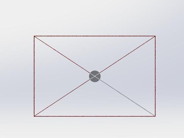 调平器 3D打印模型渲染图