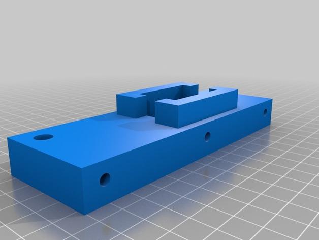 K8200打印机部件