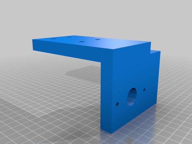巧克力3D打印机