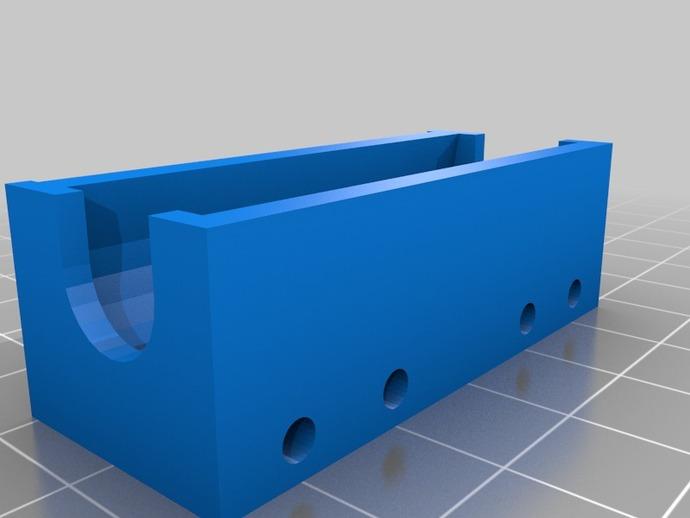 打印机X轴和Y轴部件