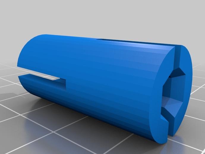 打印机Z轴耦合器