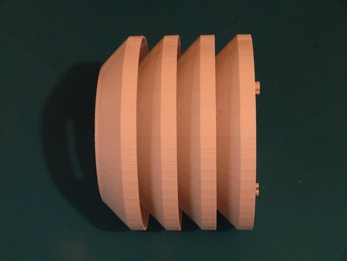 无线气象传感器百叶箱外盒
