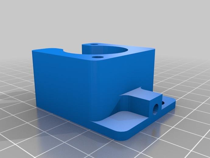 迷你 Delta式打印机