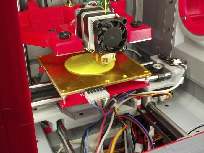 MakerBot Thing-O-Matic 3D打印机