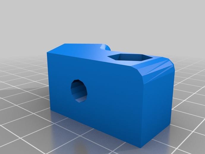 Makerbot Replicator打印机外罩 外框