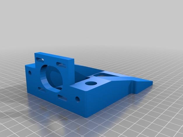 丝杠固定器 导螺杆固定器