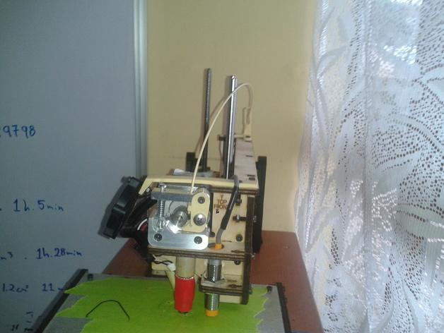 线材导线器