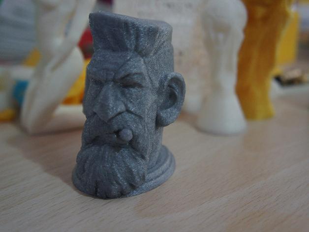 Jenny 3D打印机