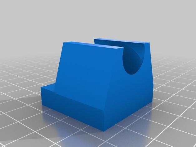 打印机喷头风扇罩