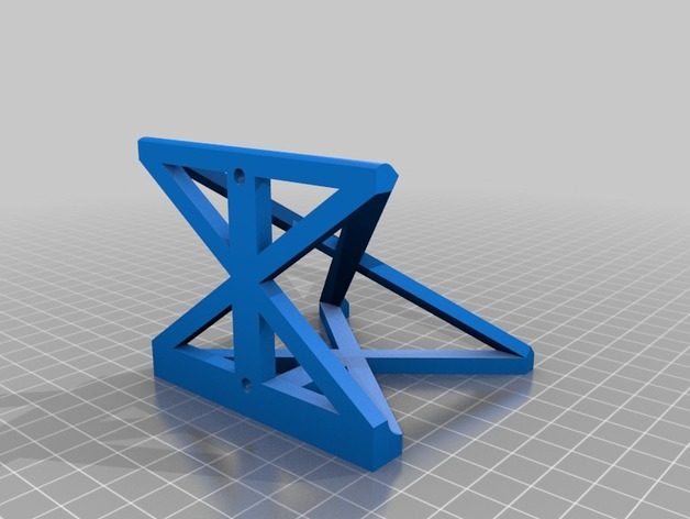 Printrbot Simple 打印机稳定器