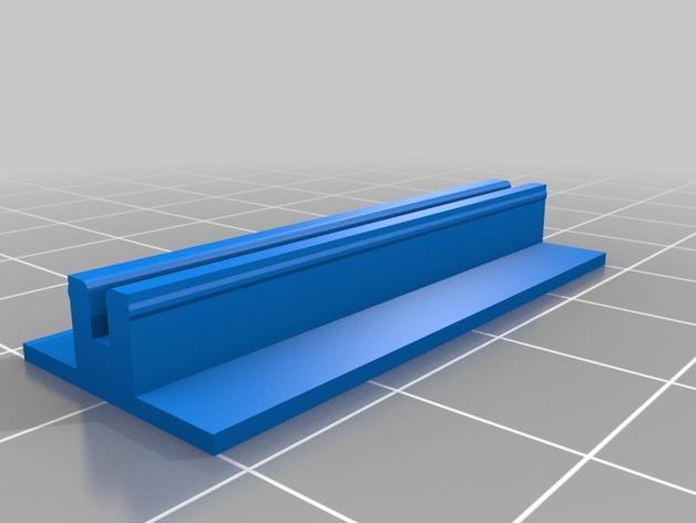 K8200 打印机外框轮廓罩