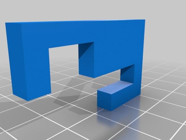 Graber i3打印机