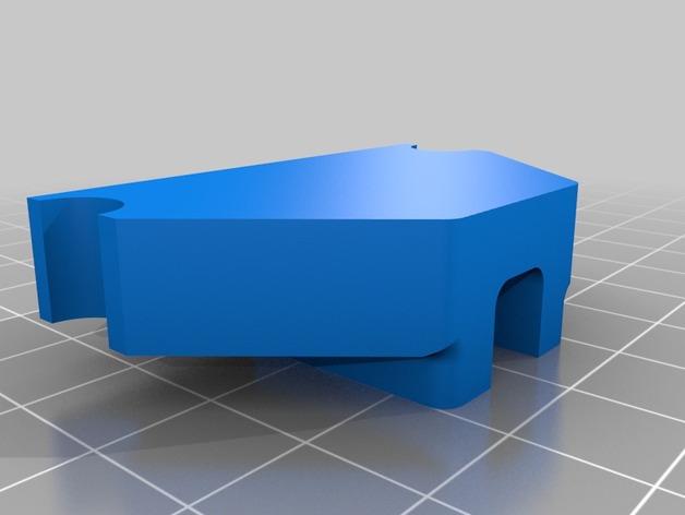 RepRap打印机Z轴稳定器