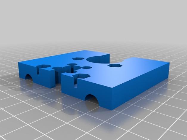 Mendel Max 打印机