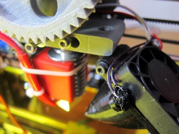 J-Head喷头自动调平器