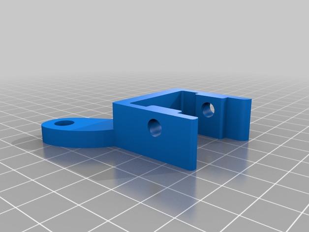 k8200打印机Z轴部件