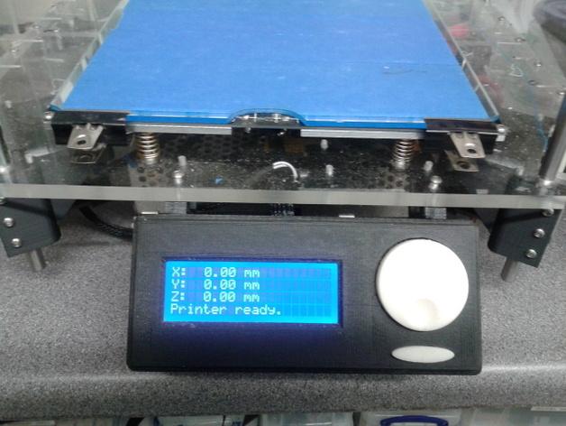 控制器液晶显示屏支架
