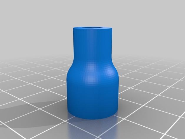 QU-BD打印机Z轴螺杆耦合器