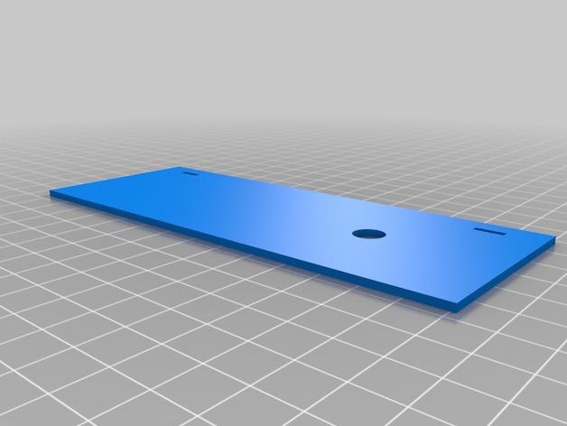 RAMPS 1.4 电路板外罩