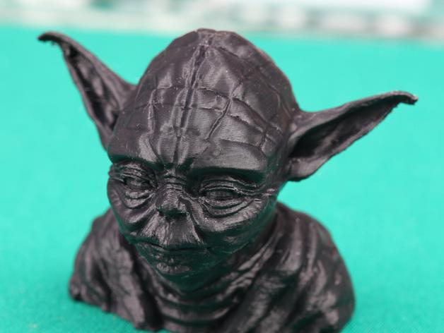 MakerGear M2打印机测试