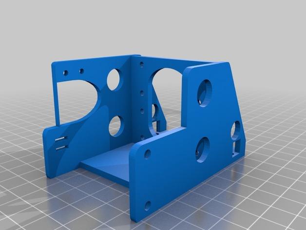 Printrbot PLUS打印机替换套件