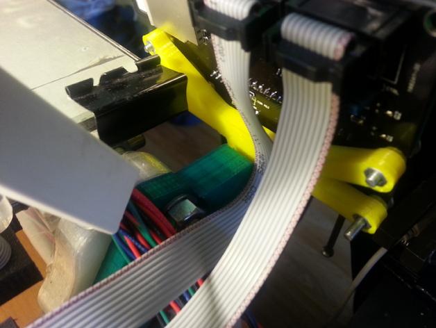 智能控制器液晶显示屏支架