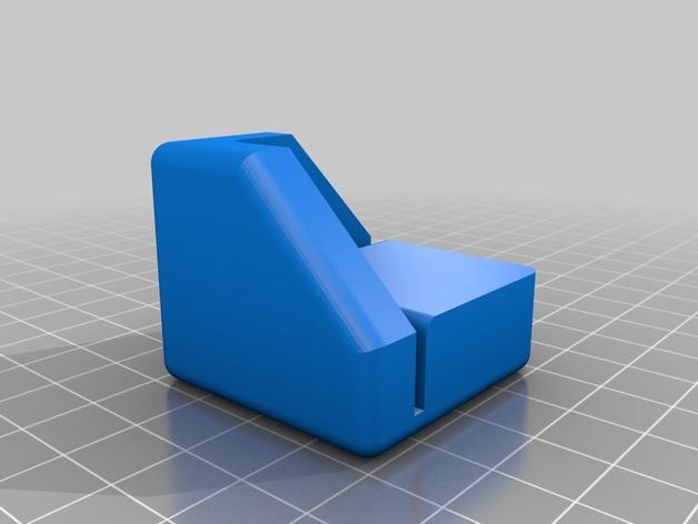 Replicator 2/2X打印机脚垫