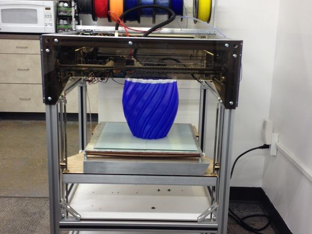 Ulti-Replicator打印机