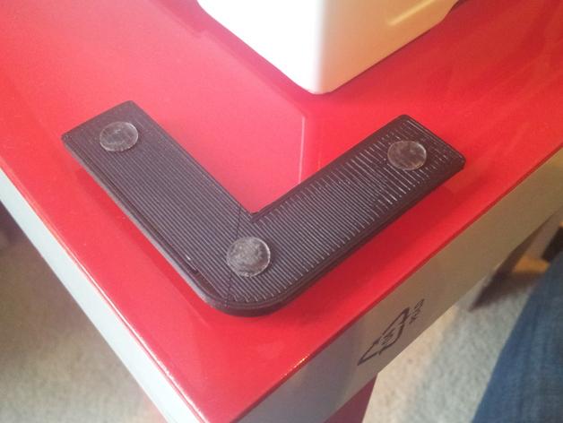RoBo 3D 打印机脚垫