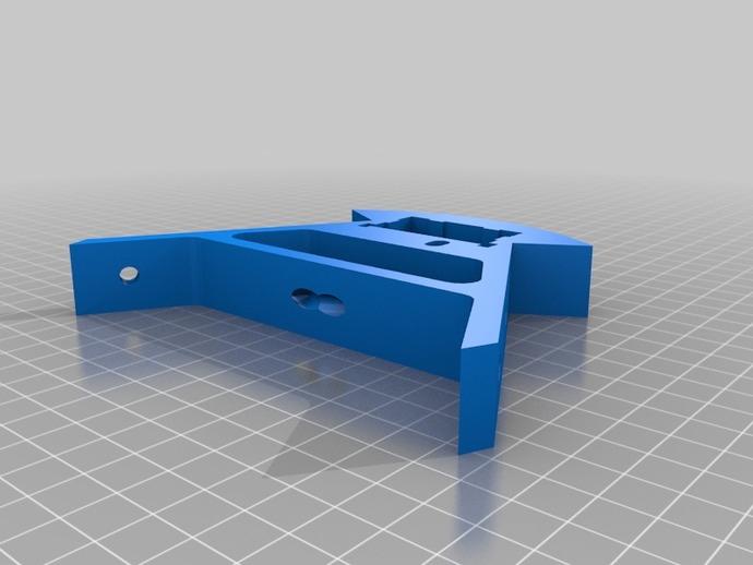 delta式打印机