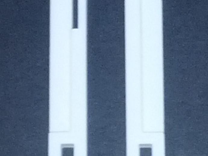 智能控制器外框 支架