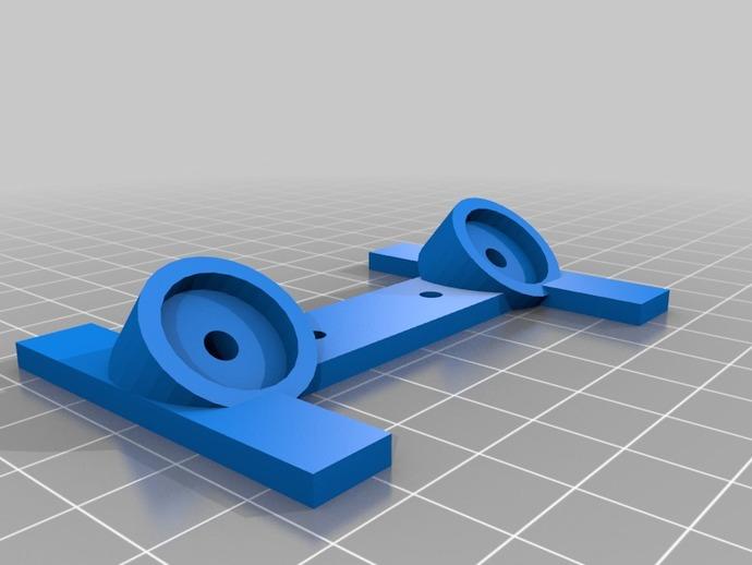 打印机磁力配件