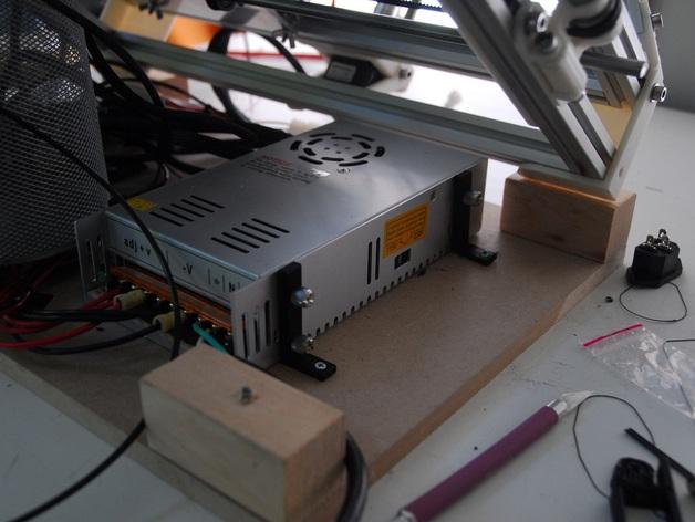 PSU 电源支架