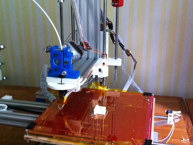 K1-Rap 3D打印机