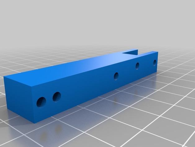 Ramps 1.4电路板支架