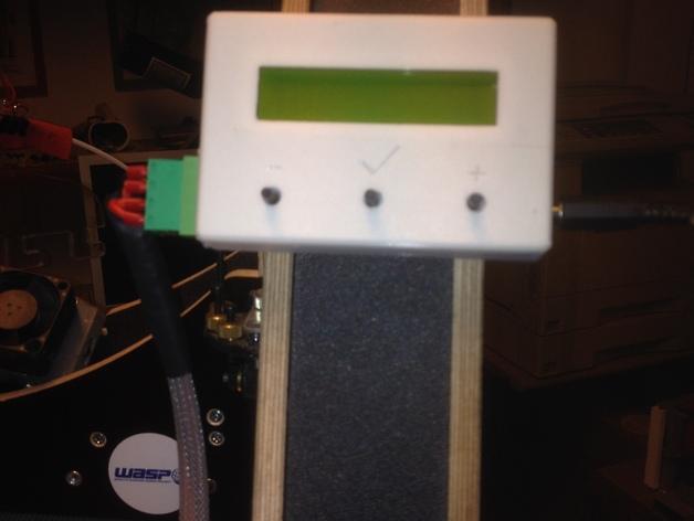 电路板显示屏保护罩